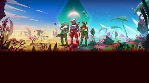 No Man's Sky Update 3.52 Patch Details