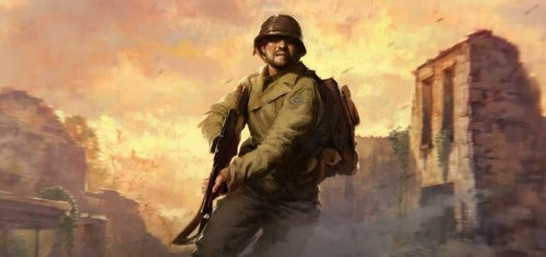 MEDAL OF HONOR: ABOVE AND BEYOND – Gameplay and Video
