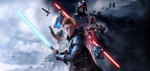 STAR WARS JEDI: FALLEN ORDER – Gameplay and Video