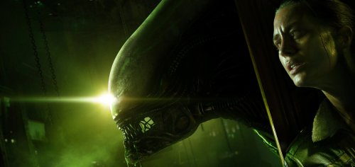 ALIEN ISOLATION – Gameplay and Video