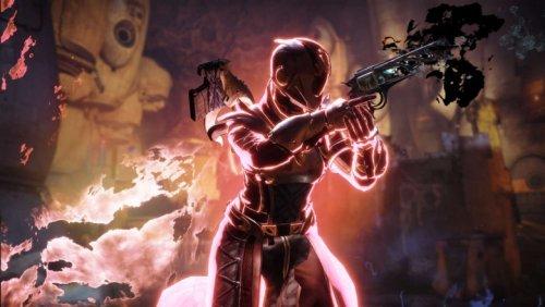 Destiny 2: Forsaken Güncellemesi Çıktı