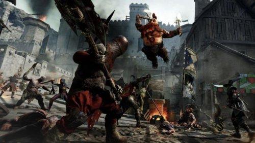 Bu Hafta Sonu Steam'de Warhammer: Vermintide 2 Ücretsiz