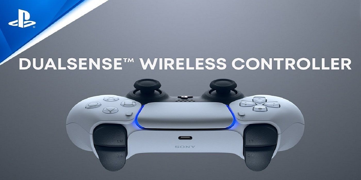 PS5 May Be Telling Players to Charge Their Controllers Way Too Early