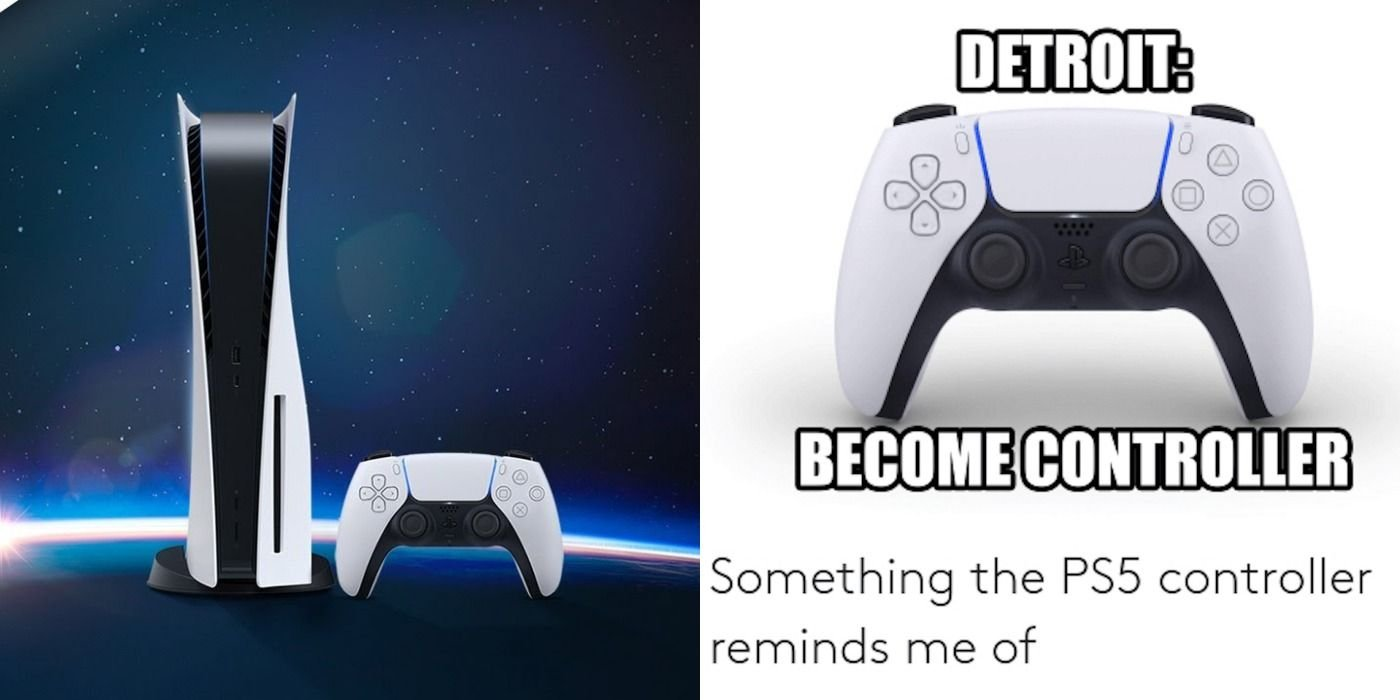 10 PS5 Controller Memes That Are Too Funny