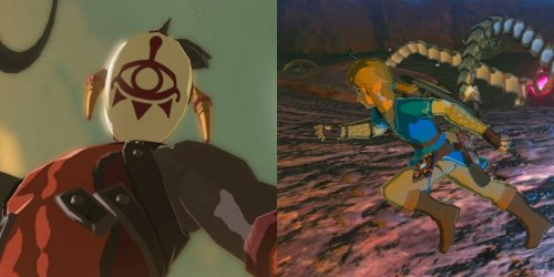 Breath Of The Wild: 10 Hardest Shrine Quests (& How To Beat Them)