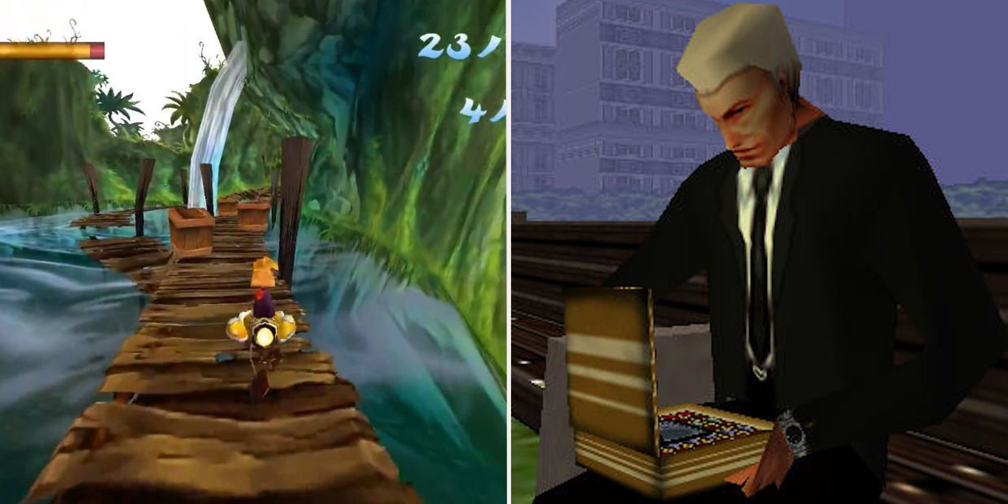 PS1 Vs. N64: 10 Popular Multiplatform Games Of The Generation (And Which System Ran Them Better)