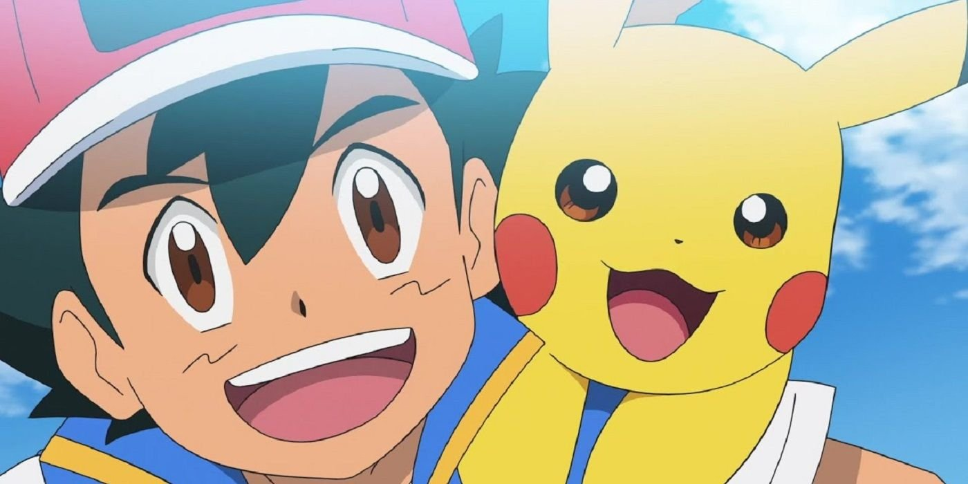 The Pokemon Company Reveals New Pikachu Airplane
