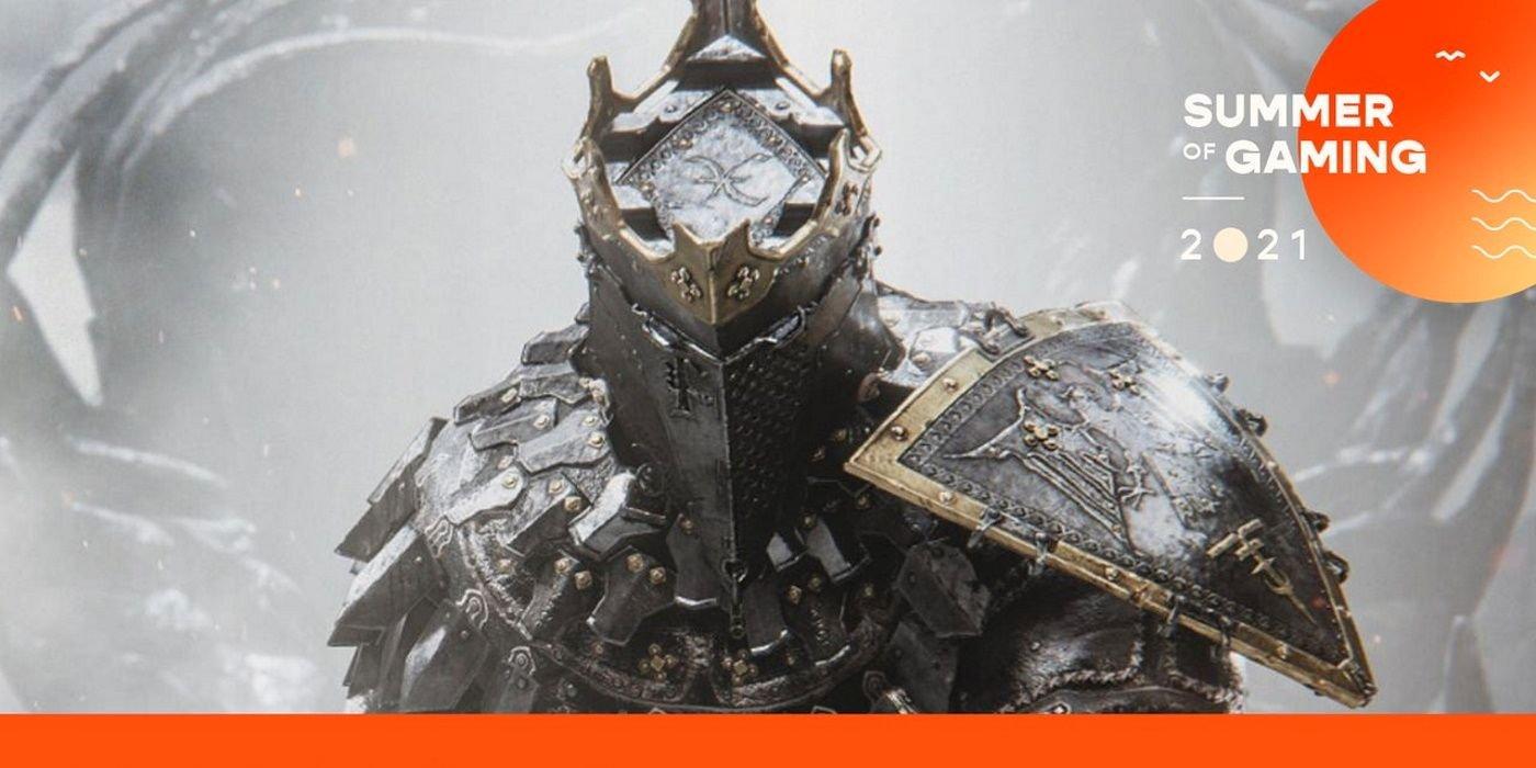 Soulslike Mortal Shell Reveals Virtuous Cycle DLC