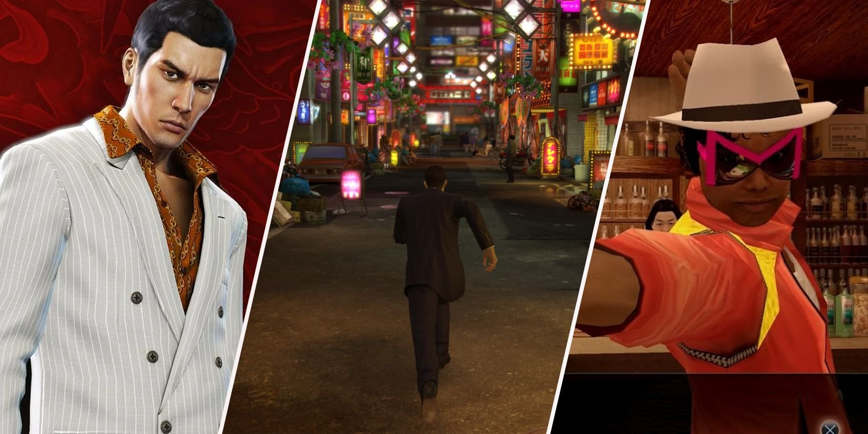 10 Easter Eggs Only Hardcore Fans Found In Yakuza 0