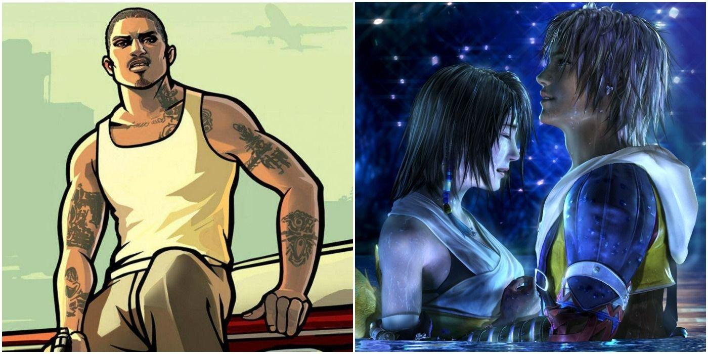 10 PlayStation 2 Games That Deserve Remakes