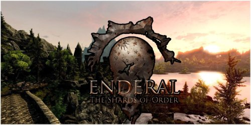 Skyrim: Everything You Need To Know About The Enderal Mods & Installing Them