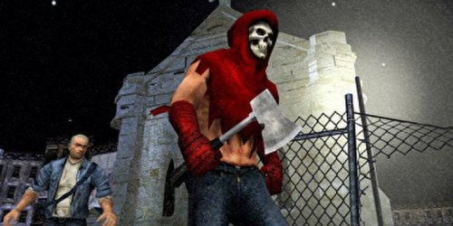 10 Best Horror Games Where You Are The Monster