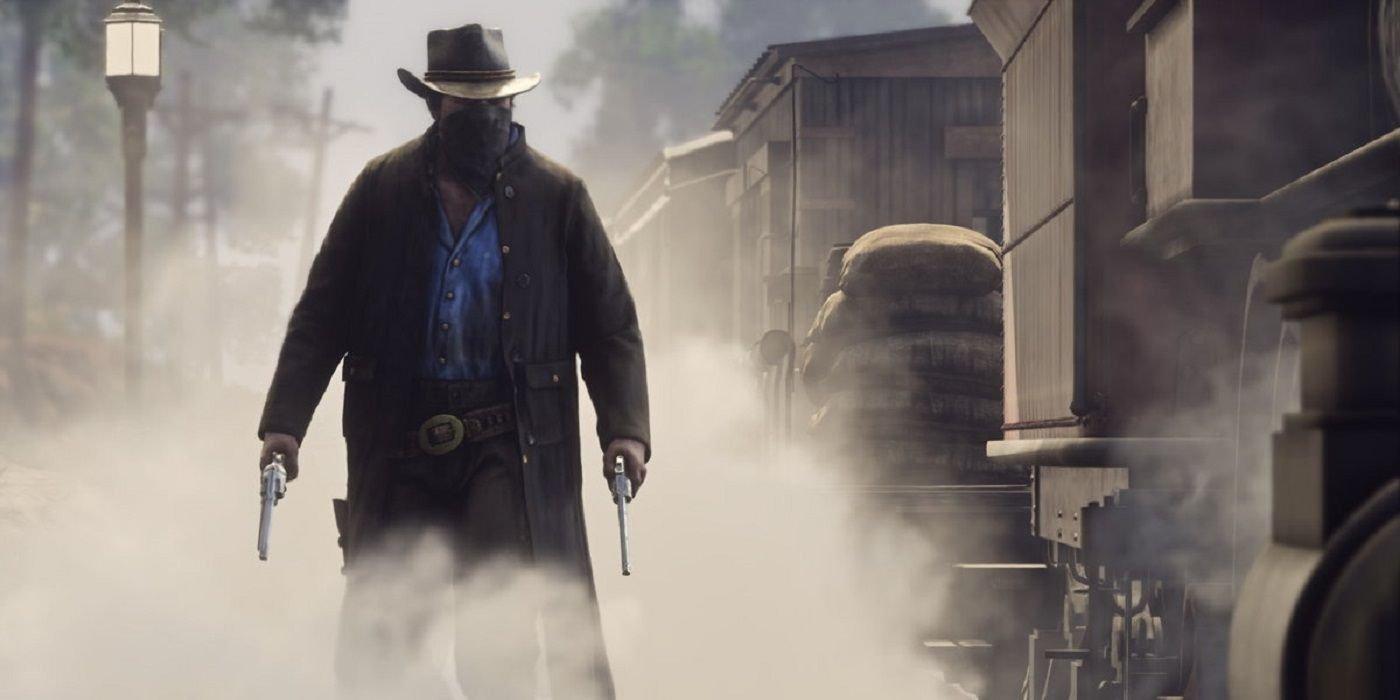 PlayStation Now Leak Shows Red Dead Redemption 2, Other Big Games Coming to the Service