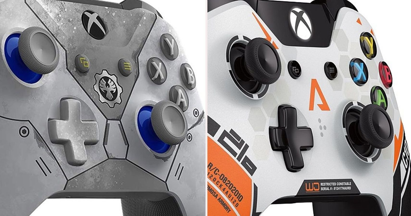 10 Best Xbox One Controllers Ever, Ranked