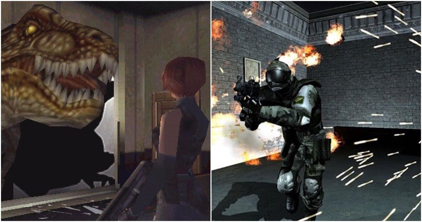 10 Horror Games That Need A Remake Just As Much As Dead Space