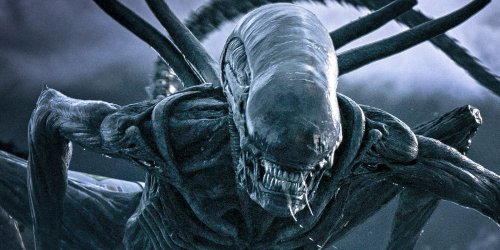 Kevin Smith Sums Up The Entire 'Alien' Franchise In One Tweet