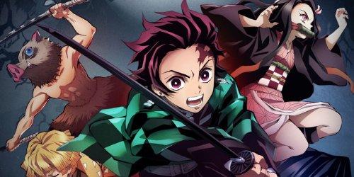 10 Things You Need To Know About Demon Slayer: Kimetsu no Yaiba the Movie: Mugen Train
