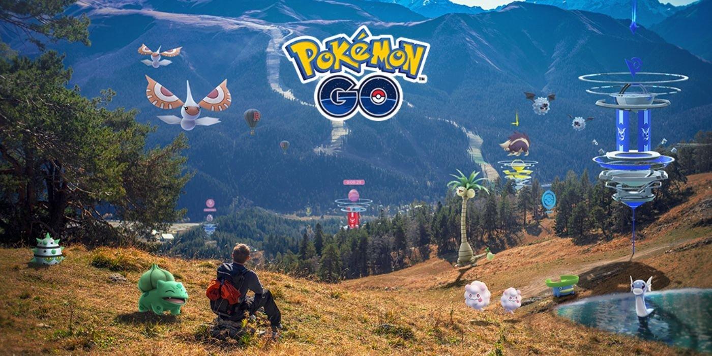 Fifth Anniversary Pokemon GO Merchandise Revealed