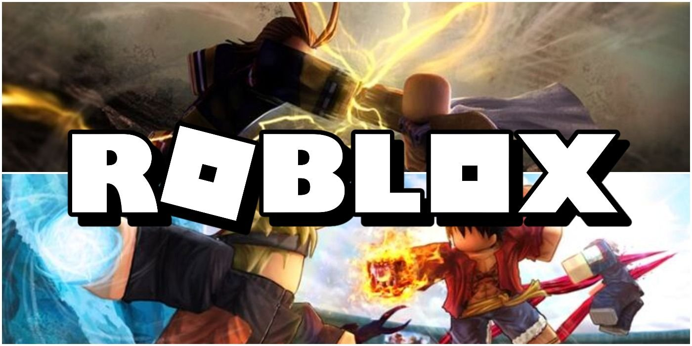 Roblox: Everything You Need To Know About Anime Fighting Simulator