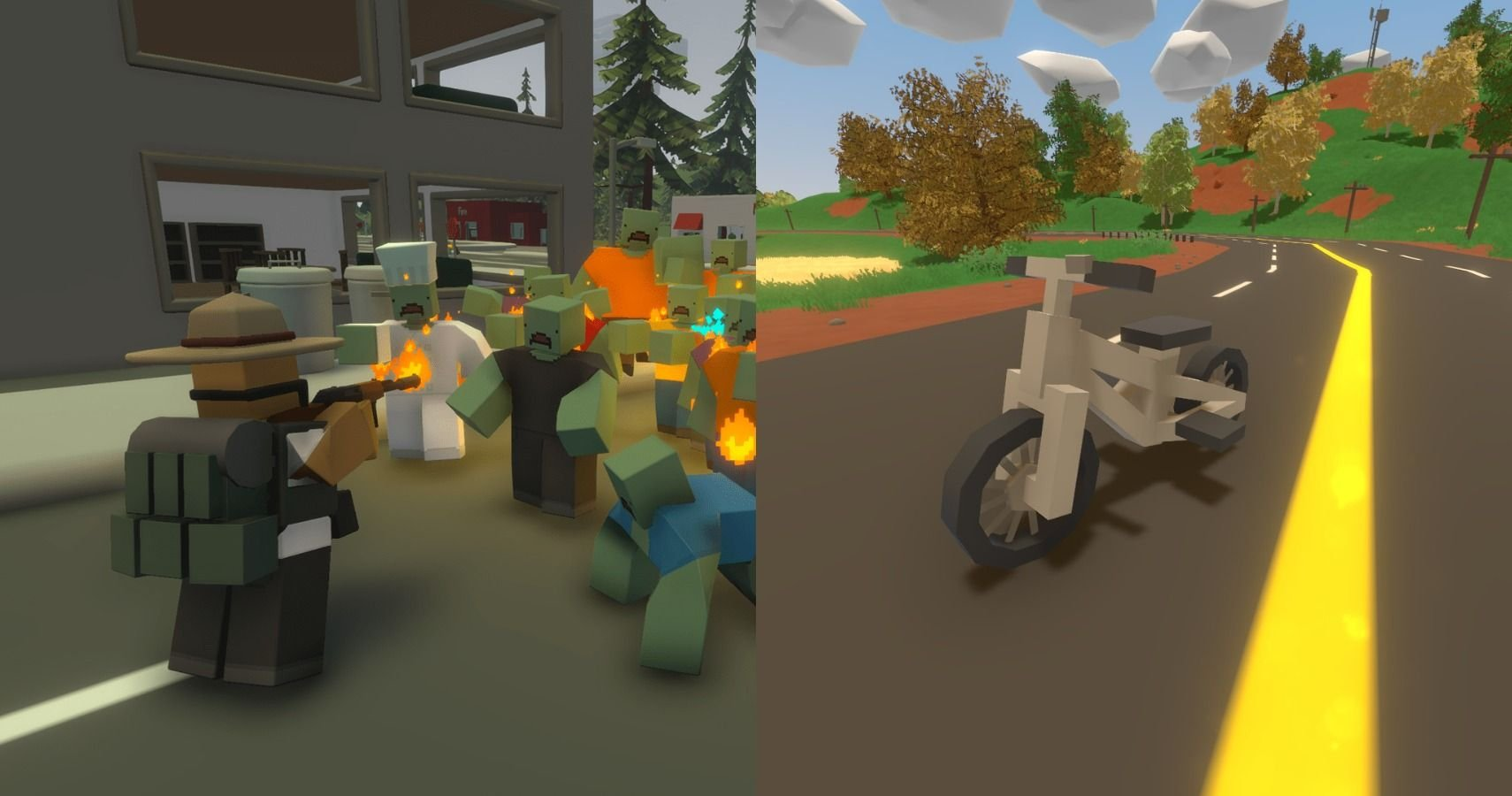 Unturned: 10 Pro Tips For Surviving In The Free-To-Play Zombie Game