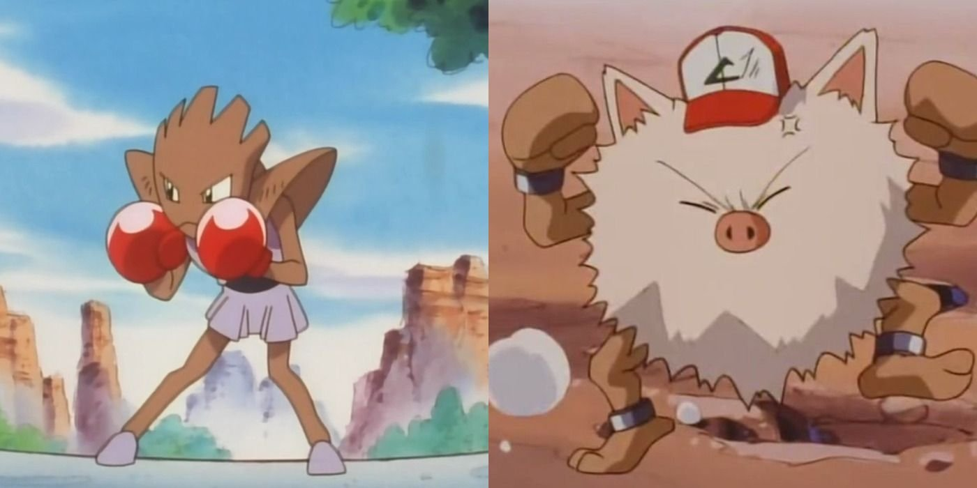 10 Pokemon Born With Unexplained Objects