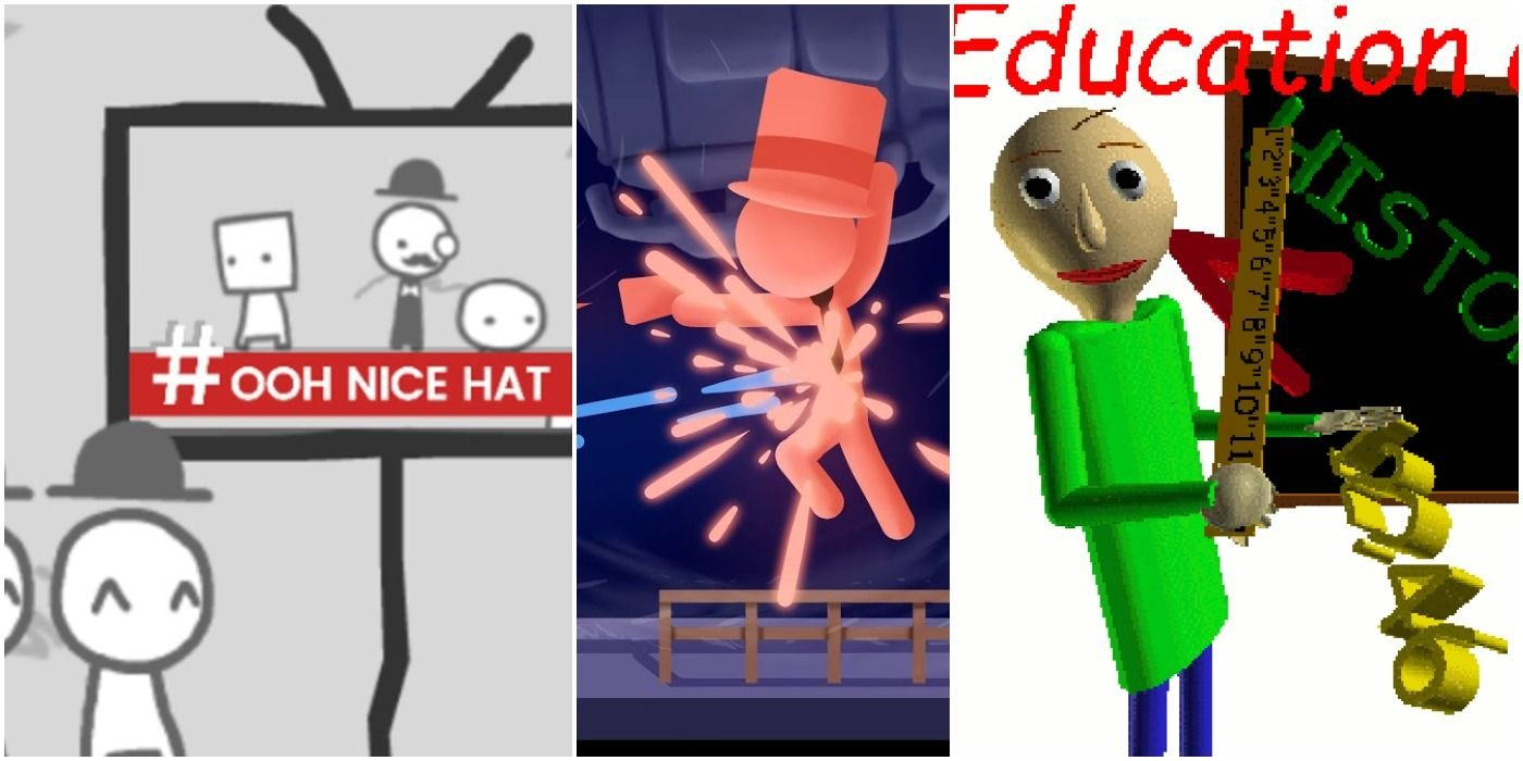10 Best Free Games On Itch.io