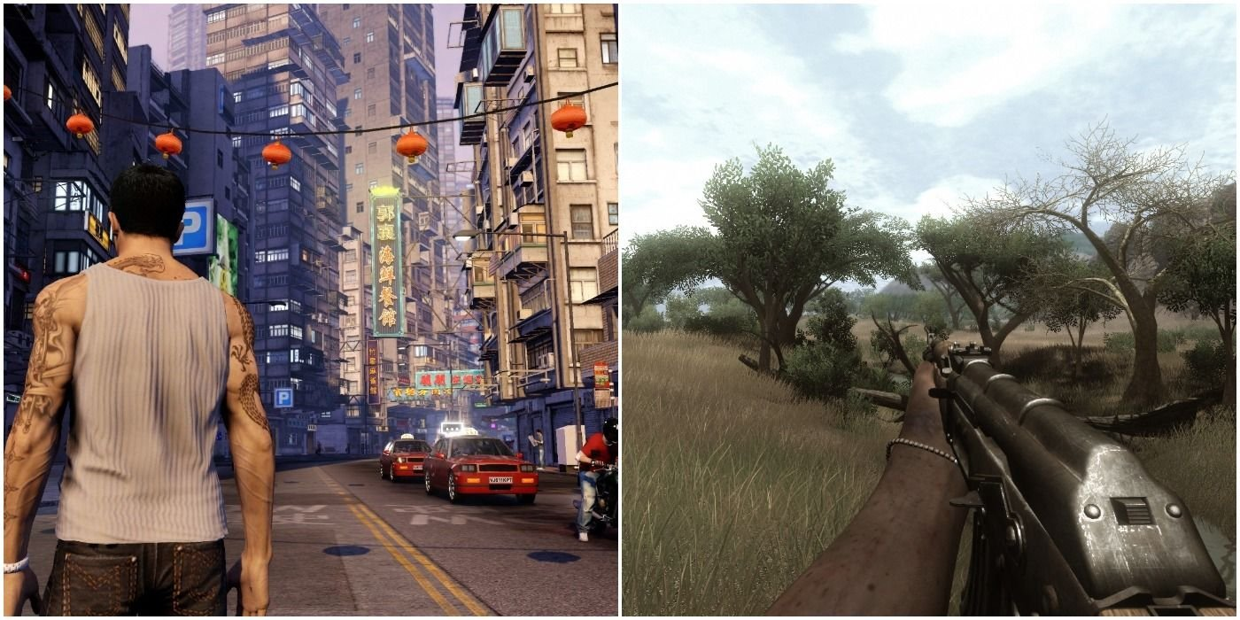 10 Open-World Games That Are Amazing (After A Rough Opening Few Hours)