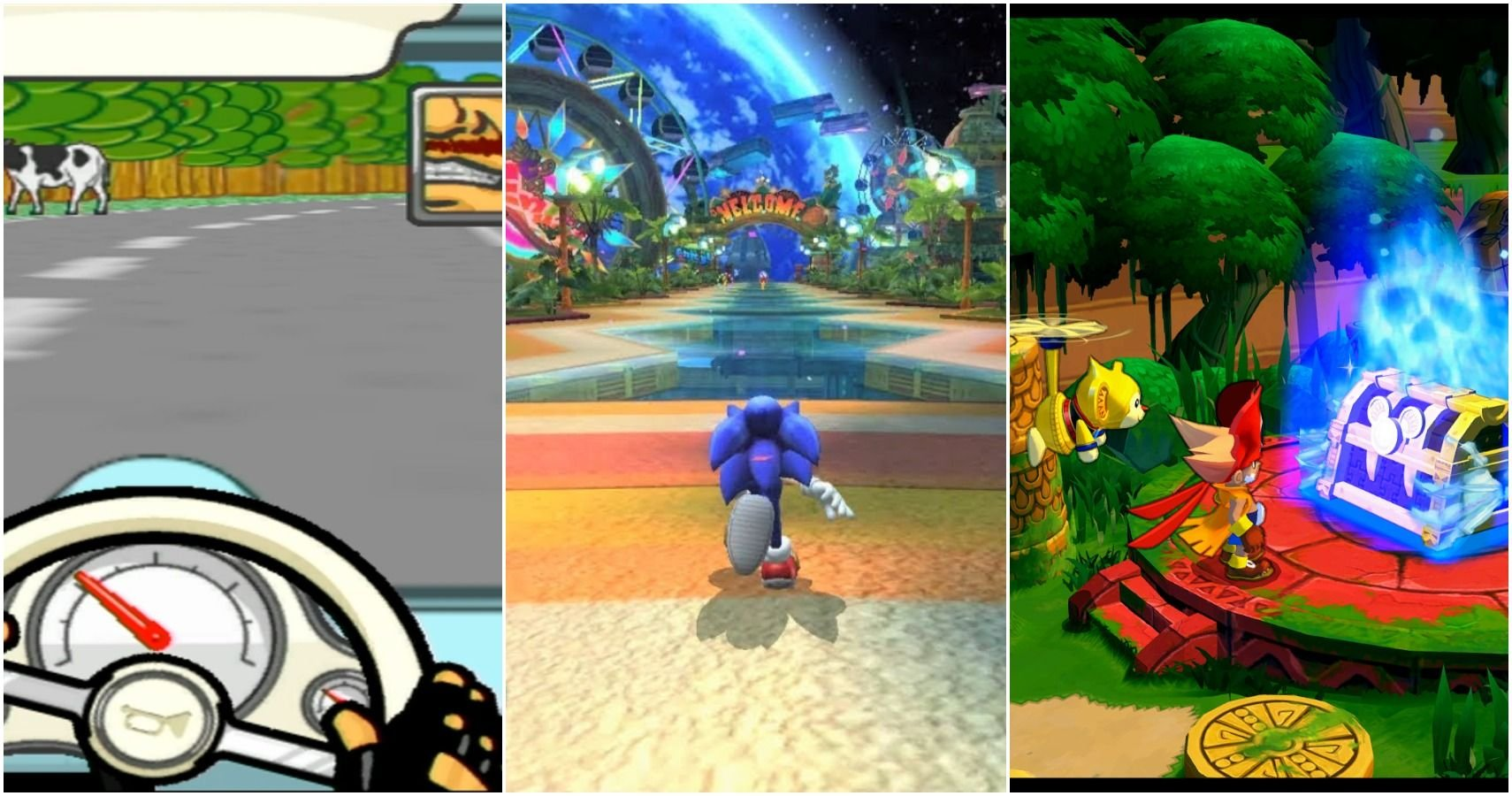 10 Great Games For Wii That Everyone Forgot About