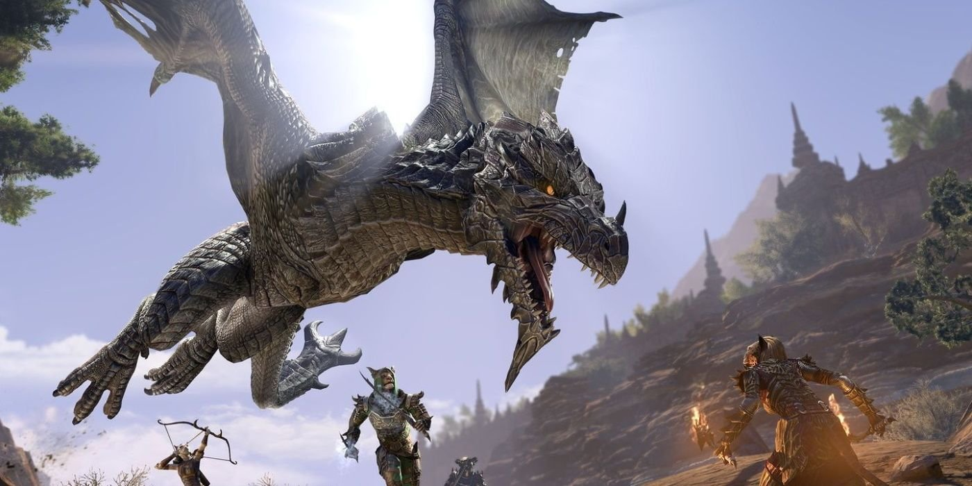 Fantasy-Themed MMOs to Try if You Enjoy Final Fantasy 14