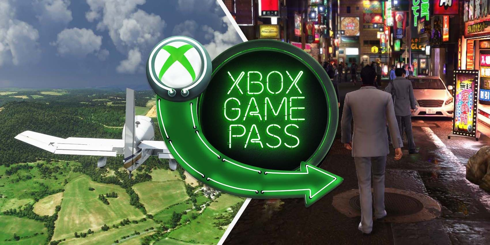 The Best Open-World Games On Xbox Game Pass (September 2021)