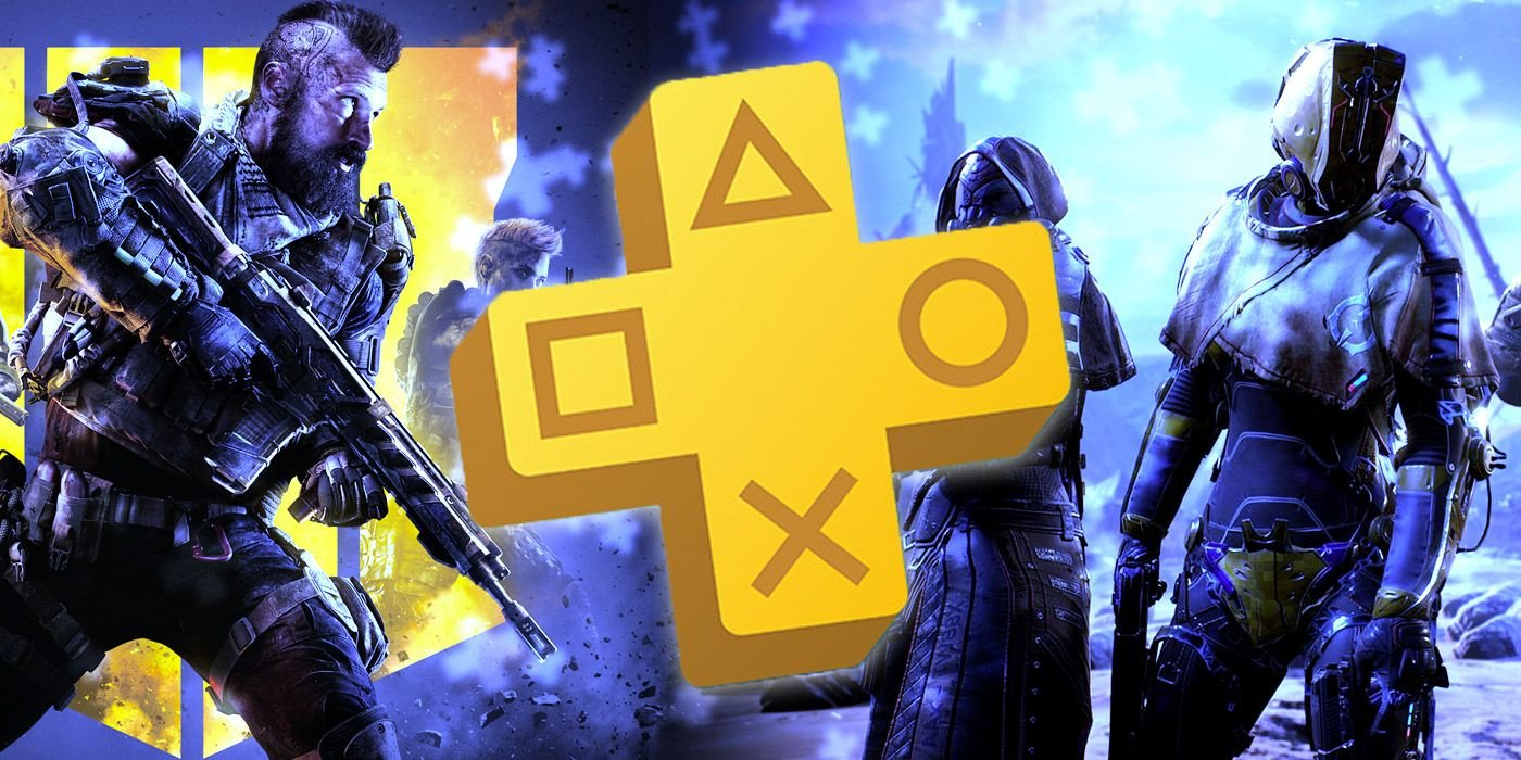 Why Multiplayer Games Make Sense for PS Plus