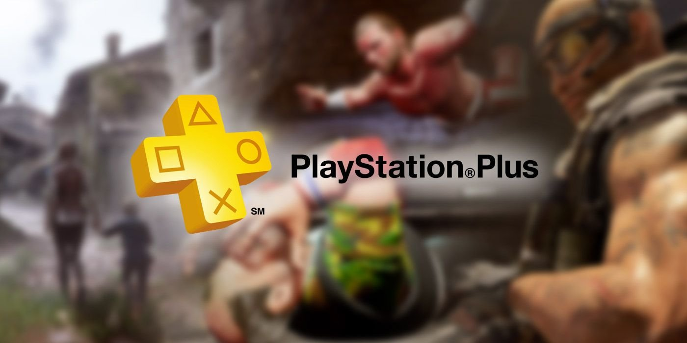 The PS Plus Free Games for July 2021 Are All Set-Up for Something Else