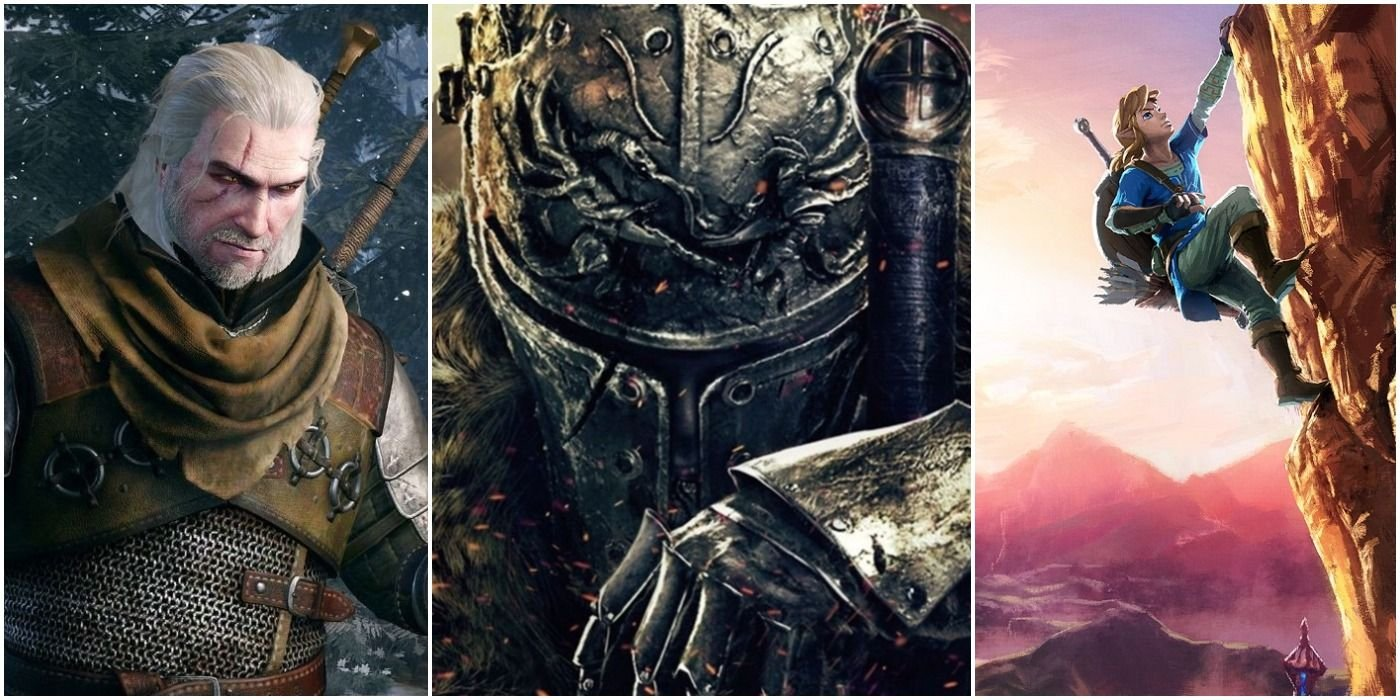 5 Open-World Games That Improve When Ignoring Fast Travel