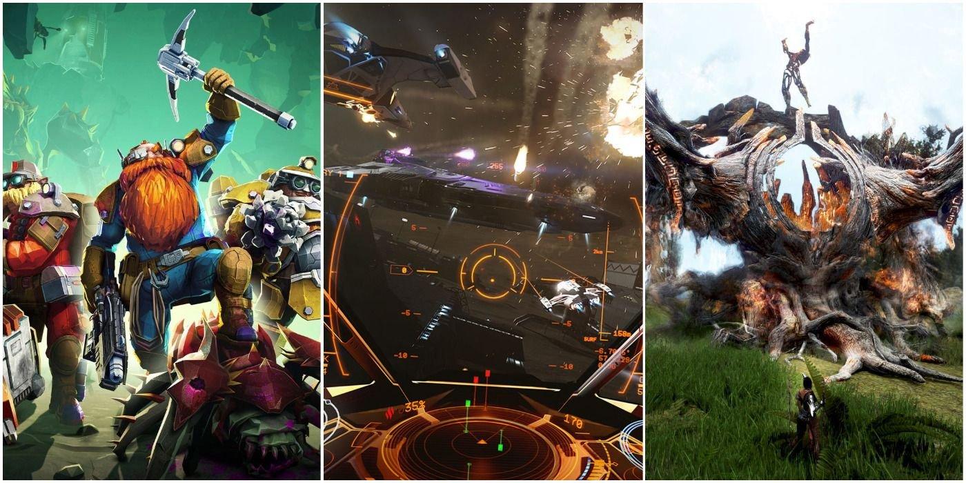 10 Longest Xbox Games (According To HowLongToBeat)