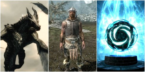 Skyrim: 10 Possible Hints For The Main Story Of Elder Scrolls 6
