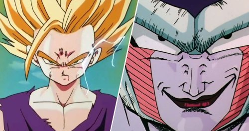 Dragon Ball: 15 Longest Fights In The Anime, Ranked