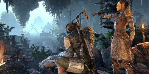 The Elder Scrolls 6 Should Move Tamriel's Technology Forward