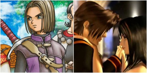 10 Nintendo Switch JRPGs With The Best Combat System, Ranked