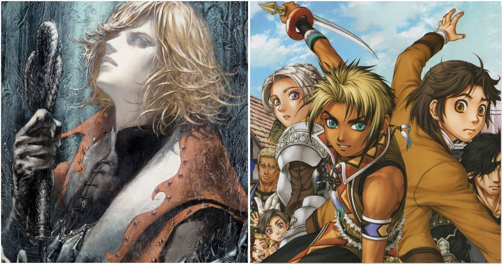 10 PS2 Classics You Can Only Play On PS3
