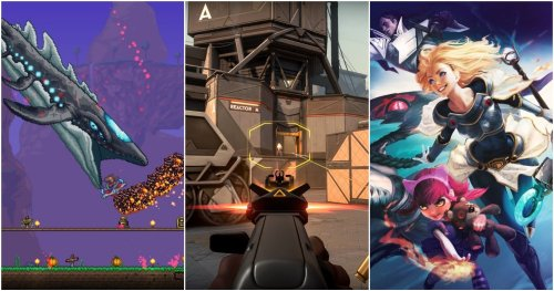 15 Amazing PC Video Games With Low Requirements
