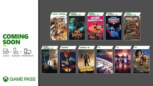 Games Ever cover image