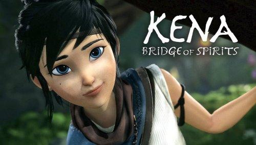 REVIEW   Kena: Bridge of Spirits - Uma aventura cheia de emoção - Games Ever