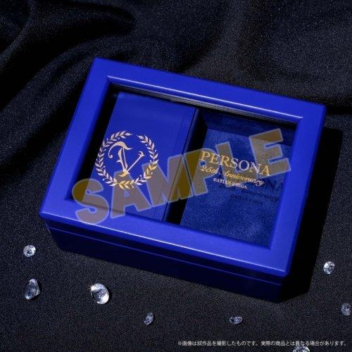 Persona   Anniversary Music Box será por encomenda - Games Ever