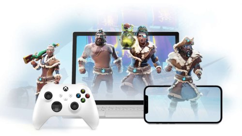 Xbox Cloud Gaming Explained: Cost, Requirements, Features, And More