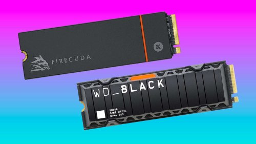 Best SSD For PS5: Which M.2 SSDs Are PS5-Compatible?