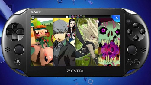 Best PS Vita Games: Top 10 Titles On Sony's Underrated Handheld