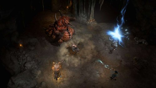 How Diablo 4 Changes Itemization, Including The Removal Of Mythics