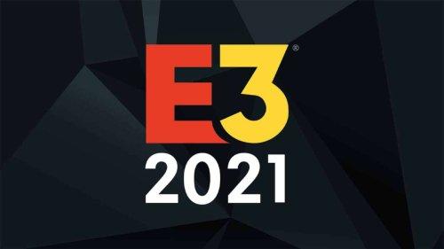 Biggest Games Of E3 2021