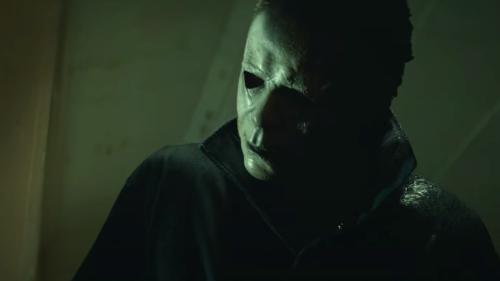 New Halloween Kills Trailer: Michael Myers Unleashes Non-Stop Mayhem
