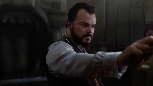 Bullet Train And Jack Black's Oh Hell No Get Release Dates From Sony
